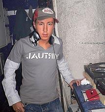 DJ Reenat Veep