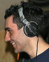 DJ Charma