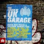 27.06.11 Ministry Of Sound Presents The Sound Of UK Garage