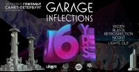 Garage Inflections 6 Yrs in SPB